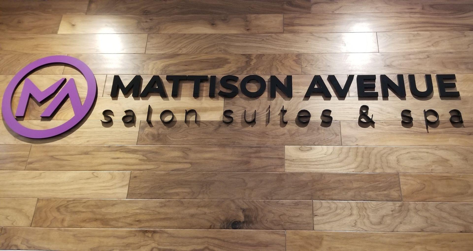 Mattison Avenue - Interior View (1)