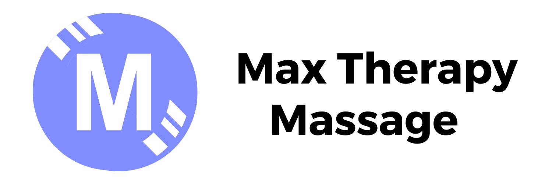 Max Therapy Massage